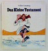 9783890823898: Das kleine Testament