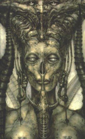9783890825205: H. R. Giger's Necronomicon, Vol. 2, Edition C