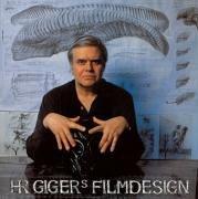 9783890825830: H. R. Giger's Filmdesign