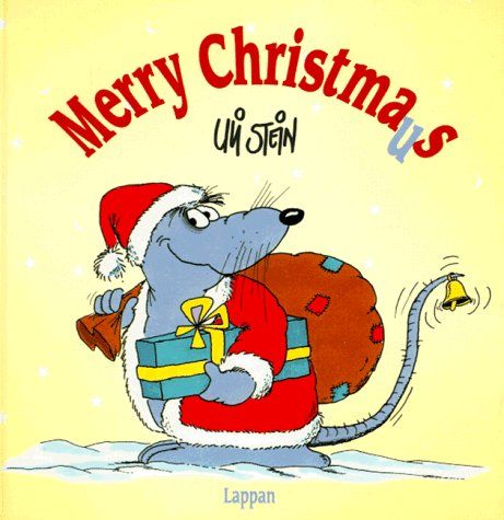 9783890828084: Merry Christmaus (Christma(u)s)