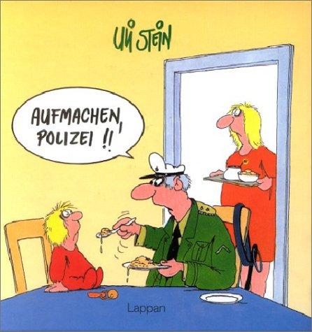 9783890828657: Aufmachen, Polizei!