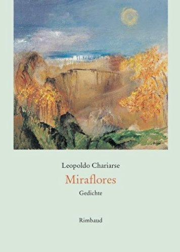 9783890865386: Chariarse, L: Miraflores