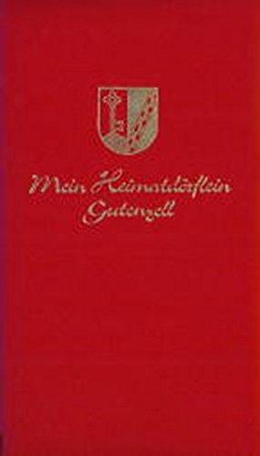 Mein Heimatdörflein Gutenzell: Jörg, Andreas
