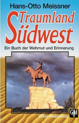 9783890930091: Traumland Südwest