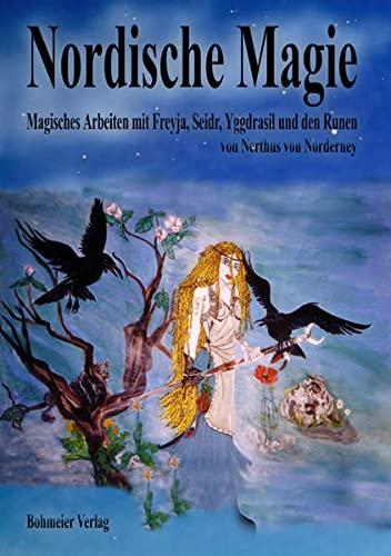 9783890944746: Nordische Magie