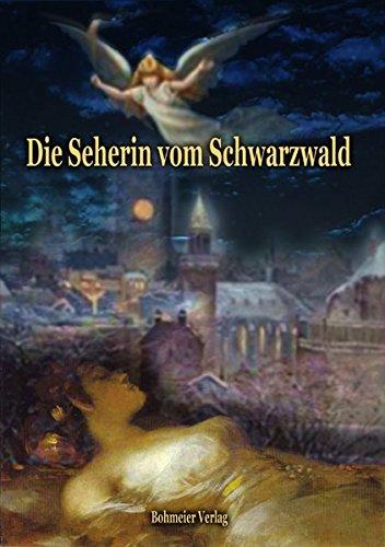 9783890944906: Die Seherin vom Schwarzwald
