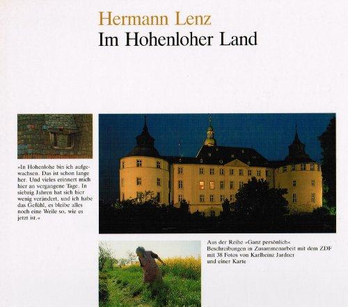 Hohenlohe: Hermann Lenz