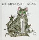 Katzen.: Piatti, Celestino [1922-] ; Weber, Bruno [1937-] :
