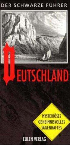 Der Schwarze Führer. Deutschland. Sonderausgabe.: Johanna Maria Ziemann