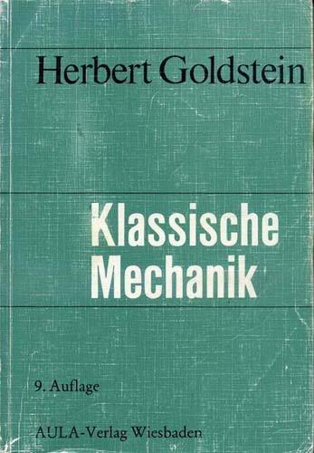 9783891041321: Klassische Mechanik