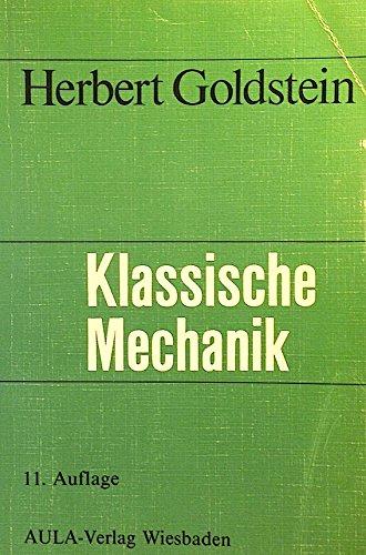 9783891045145: Klassische Mechanik