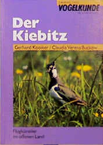 9783891045589: Der Kiebitz