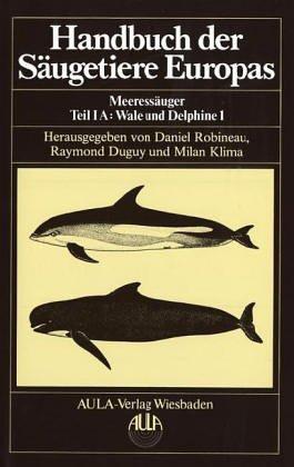 9783891045596: Handbuch der Saugetiere Europas