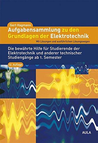 9783891047088: Aufgabensammlung zu den Grundlagen der Elektrotechnik