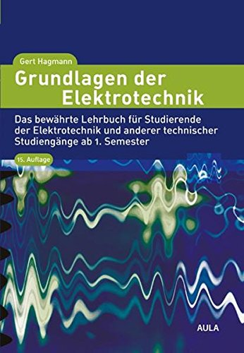 9783891047477: Grundlagen der Elektrotechnik