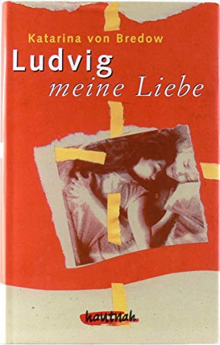 9783891061879: Ludvig meine Liebe