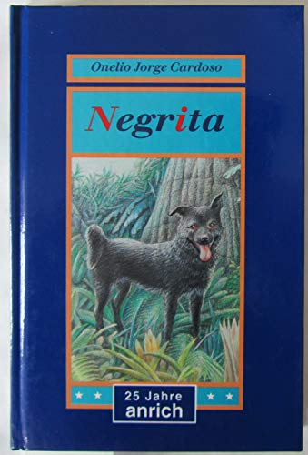 9783891062487: Negrita