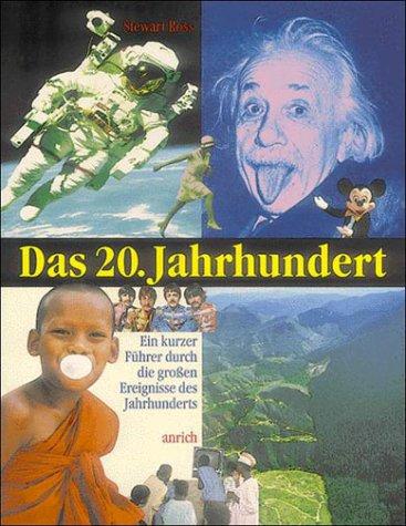Das 20. Jahrhundert Cover