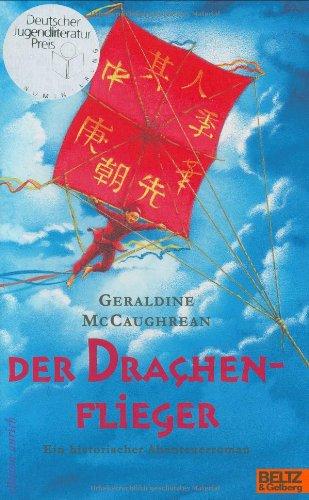 9783891064269: Der Drachenflieger