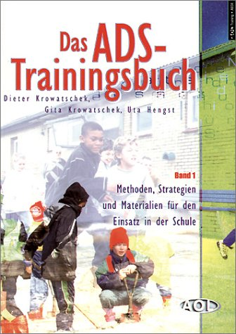 9783891119341: Das ADS-Trainingsbuch
