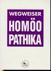 9783891192665: Wegweiser Hom�opathika