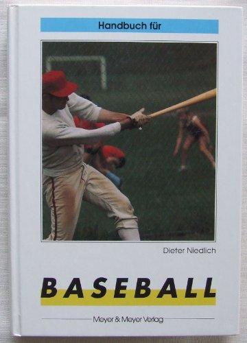 Handbuch für Baseball: Dieter Niedlich
