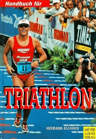 9783891245446: Handbuch für Triathlon