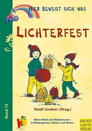 9783891247129: Lichterfest