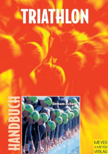 9783891248058: Handbuch für Triathlon