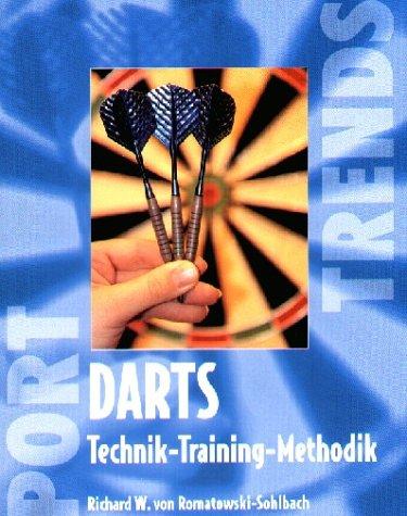 9783891248560: Darts.