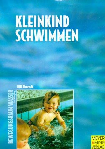 9783891249048: Kleinkindschwimmen