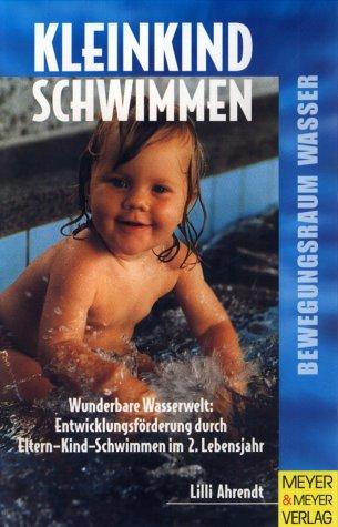 9783891249901: Kleinkindschwimmen [Alemania] [VHS]