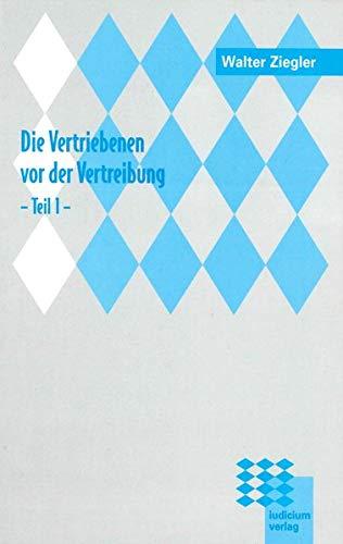 Die Vertriebenen vor der Vertreibung: Die Heimatländer: Ziegler Walter, Busley