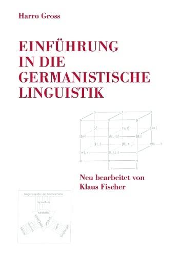 9783891292402: Einführung in die germanistische Linguistik