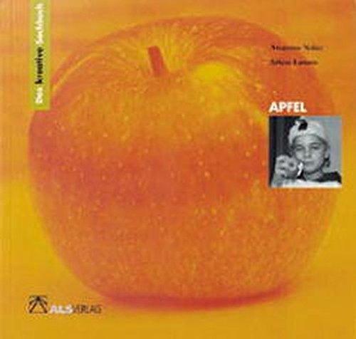 9783891350713: Das kreative Sachbuch Apfel