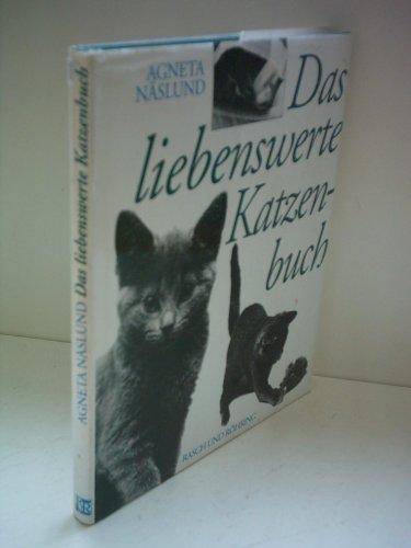 9783891364840: Das liebenswerte Katzenbuch