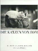 9783891366189: Die Katzen von Rom