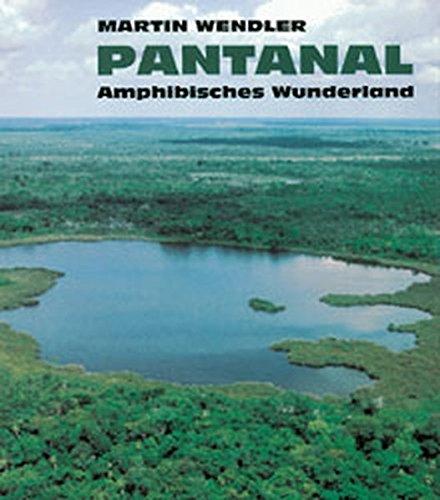 9783891550946: Pantanal