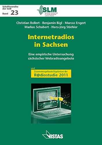 9783891585740: Internetradios in Sachsen