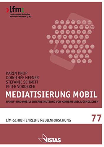 Mediatisierung mobil: Dorothée Hefner