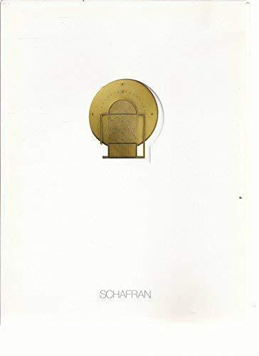 9783891650172: Hermann Schafran, Arbeiten 1976-84: Stadt. Kunsthalle Mannheim, 24.11.84-27.1.85 (German Edition)