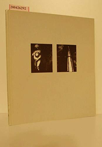 9783891690376: Victor Kraus. Installation. Sprengel Museum Hannover, 8. September bis 13. Oktober 1987