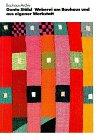 9783891814017: Gunta Stölzl, Weberei am Bauhaus und aus eigener Werkstatt: Bauhaus-Archiv Berlin, 4. Februar bis 26. April 1987, Kunstgewerbemuseum Zürich, 3. ... bis 27. September 1987 (German Edition)