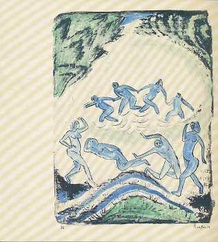 9783891880531: Max Pechstein, 1881-1955, Druckgraphik: Museum Ostdeutsche Galerie Regensburg, 6. Juli-10. September 1989 (Veröffentlichung / Museum Ostdeutsche Galerie Regensburg) (German Edition)