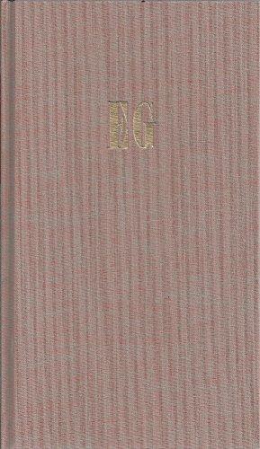 Verfall und Untergang des römischen Reiches.: Gibbon, Edward.