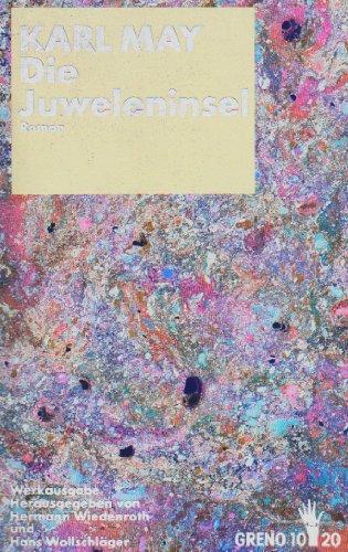 9783891908259: Die Juweleninsel, Bd 2