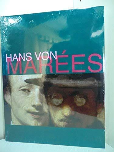 9783892020714: Hans von Marees