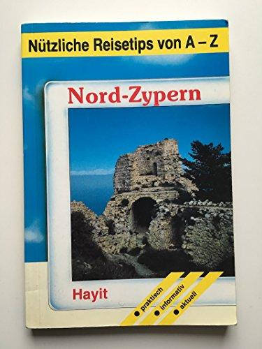 9783892104018: Nord-Zypern