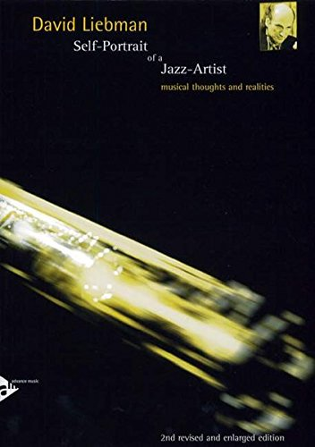 9783892210139: Self-Portrait of a Jazz Artist: Musical Thoughts and Realities (Advance Music)