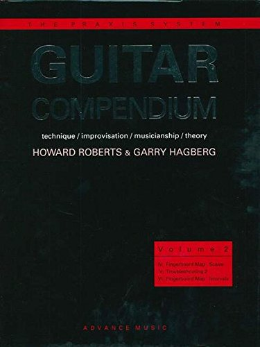 Guitar Compendium Vol 2: Garry / Rob